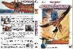 miniatura Condorman Custom Por Jhongilmon cover dvd