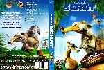miniatura Conoce A Scrat Custom Por Lolocapri cover dvd
