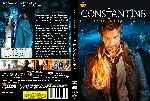 miniatura Constantine 2014 Custom Por Lolocapri cover dvd