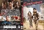 miniatura Contraataque 2010 Custom Por Jonander1 cover dvd