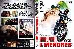 miniatura Corrupcion De Menores Por Frankensteinjr cover dvd