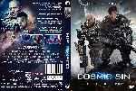 miniatura Cosmic Sin Custom Por Lolocapri cover dvd