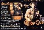 miniatura Cotton Club Por Mirlo cover dvd