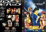 miniatura Cowboy Bebop Serie Completa Custom V3 Por Nososvos cover dvd