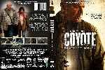 miniatura Coyote Temporada 01 Custom Por Lolocapri cover dvd