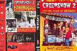 miniatura Creepshow 2 V2 Por Megabait cover dvd