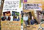 miniatura Crimen En El Paraiso Temporada 01 Custom V2 Por Chechelin cover dvd