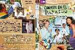 miniatura Crimen En El Paraiso Temporada 03 Custom V2 Por Chechelin cover dvd