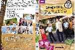 miniatura Crimen En El Paraiso Temporada 04 Custom V3 Por Chechelin cover dvd