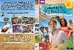miniatura Crimen En El Paraiso Temporada 05 Custom Por Chechelin cover dvd
