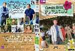 miniatura Crimen En El Paraiso Temporada 06 Custom Por Chechelin cover dvd