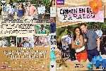 miniatura Crimen En El Paraiso Temporada 07 Custom Por Chechelin cover dvd