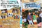miniatura Crimen En El Paraiso Temporada 08 Custom Por Chechelin cover dvd