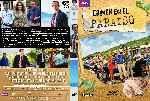 miniatura Crimen En El Paraiso Temporada 09 Custom Por Chechelin cover dvd