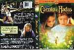 miniatura Cuento De Hadas Custom Por Jhongilmon cover dvd