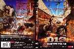 miniatura D13 Distrito 13 Por Eltamba cover dvd
