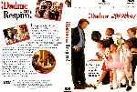 miniatura Dadme Un Respiro Custom Por Berylar cover dvd