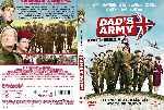 miniatura Dads Army El Peloton Rechazado Custom Por Lolocapri cover dvd