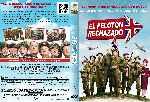 miniatura Dads Army El Peloton Rechazado Custom V2 Por Davichooxd cover dvd