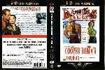 miniatura Dallas Ciudad Fronteriza Cine Western Por Cletus Van Damme cover dvd