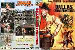 miniatura Dallas Ciudad Fronteriza Custom Por Marc27 cover dvd