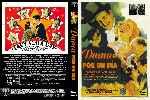 miniatura Dama Por Un Dia Custom Por Lolocapri cover dvd