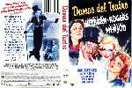 miniatura Damas Del Teatro Custom Por Lolocapri cover dvd