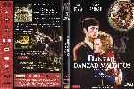 miniatura Danzad Danzad Malditos Por Melonsillo cover dvd