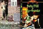 miniatura Darby Ogill Y El Rey De Los Duendes Custom Por Barceloneta cover dvd