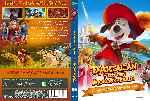 miniatura Dartacan Y Los Tres Mosqueperros 2020 Custom Por Lolocapri cover dvd