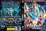 miniatura Dcs Legends Of Tomorrow Temporada 04 Custom Por Lolocapri cover dvd