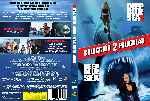 miniatura Deep Blue Sea Deep Blue Sea 2 Custom Por Lolocapri cover dvd