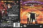 miniatura Del Crepusculo Al Amanecer Region 1 4 Por Nuevo Rocco cover dvd