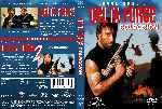 miniatura Delta Force Coleccion 2 Peliculas Custom Por Kal Noc cover dvd