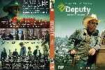 miniatura Deputy Temporada 01 Custom Por Chechelin cover dvd