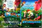 miniatura Dinosaurios Dino Time Custom Por Fable cover dvd