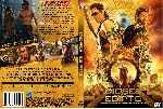 miniatura Dioses De Egipto Custom Por Fable cover dvd