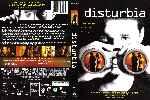 miniatura Disturbia Por Eltamba cover dvd