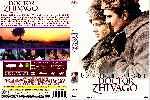 miniatura Doctor Zhivago Custom Por Jhongilmon cover dvd