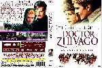 miniatura Doctor Zhivago Custom V2 Por Jhongilmon cover dvd