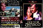 miniatura Doctor Zhivago Custom V4 Por Jhongilmon cover dvd