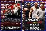 miniatura Dolor Y Dinero Custom Por Topoloco80 cover dvd