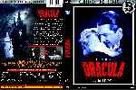 miniatura Dracula 1931 Custom V7 Por Jhongilmon cover dvd