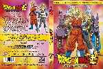 miniatura Dragon Ball Super La Saga Del Torneo De Chamba Box 3 Custom Por Lolocapri cover dvd