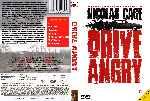 miniatura Drive Angry Custom Por Castortroy2 cover dvd
