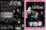 miniatura Ed Wood Edicion Especial Por Godbeat cover dvd