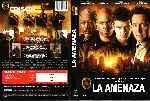 miniatura Edison La Amenaza Custom Por Xssf cover dvd
