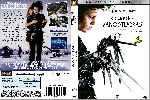 miniatura Eduardo Manostijeras Custom V2 Por Jhongilmon cover dvd