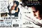 miniatura Eduardo Manostijeras Custom V4 Por Jhongilmon cover dvd