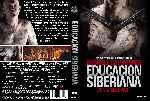 miniatura Educacion Siberiana Custom Por Darioarg cover dvd